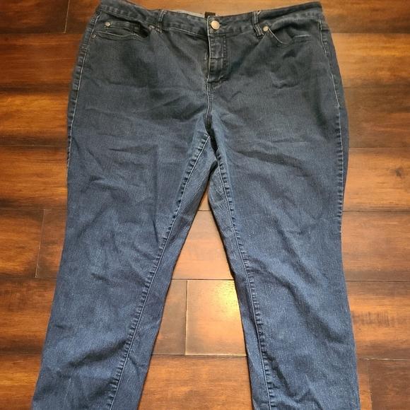 torrid Denim - Torrid plus size jeans